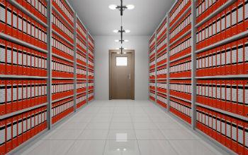 Организация архивного хранения документов
