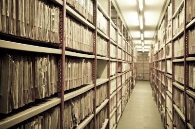 Экспертиза ценности документов